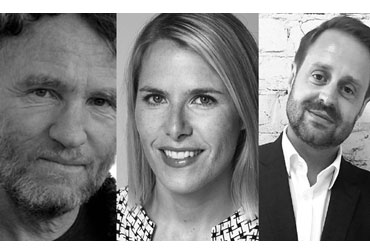 Authentic Design Alliance IP101 - DenFair panellists