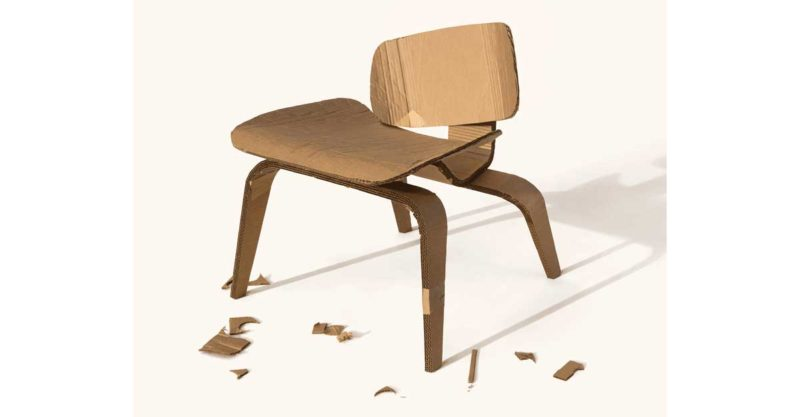 Eames Chair knockoffs