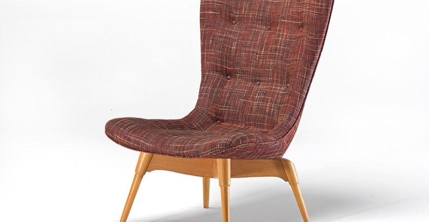 Grant Featherston armchair