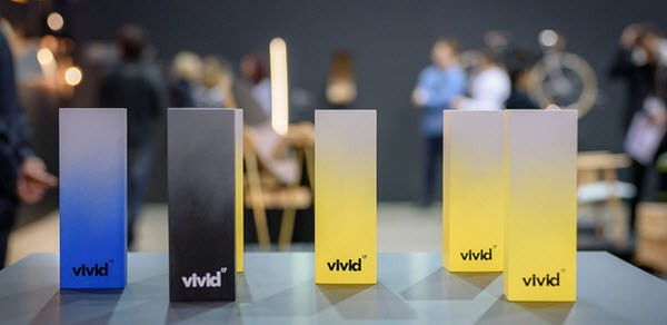 vivid design competition