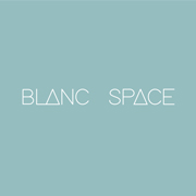 blanc space logo
