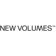 new volumes logo