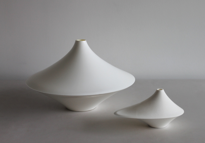 VARY VASES by Fran White image Dylan Wang