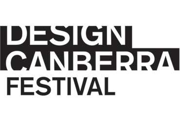 Design Canberra Festival Logo