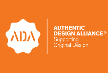 AUTHENTIC DESIGN ALLIANCE logo registered trade mark