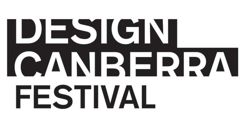 DESIGN Canberra logo