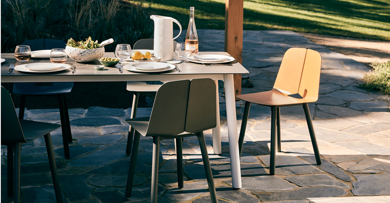 SEAM Chair by Adam Cornish for TAIT