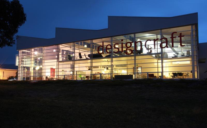 deigncraft showroom Canberra