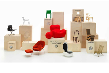 Vitra Minatures_authentic design alliance