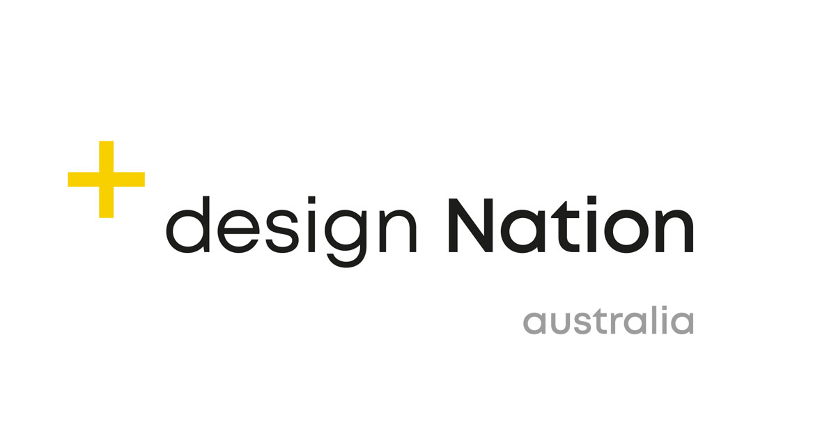 Design Nation logo (formerl CCI)