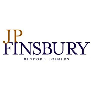 JP FINSBURY logo