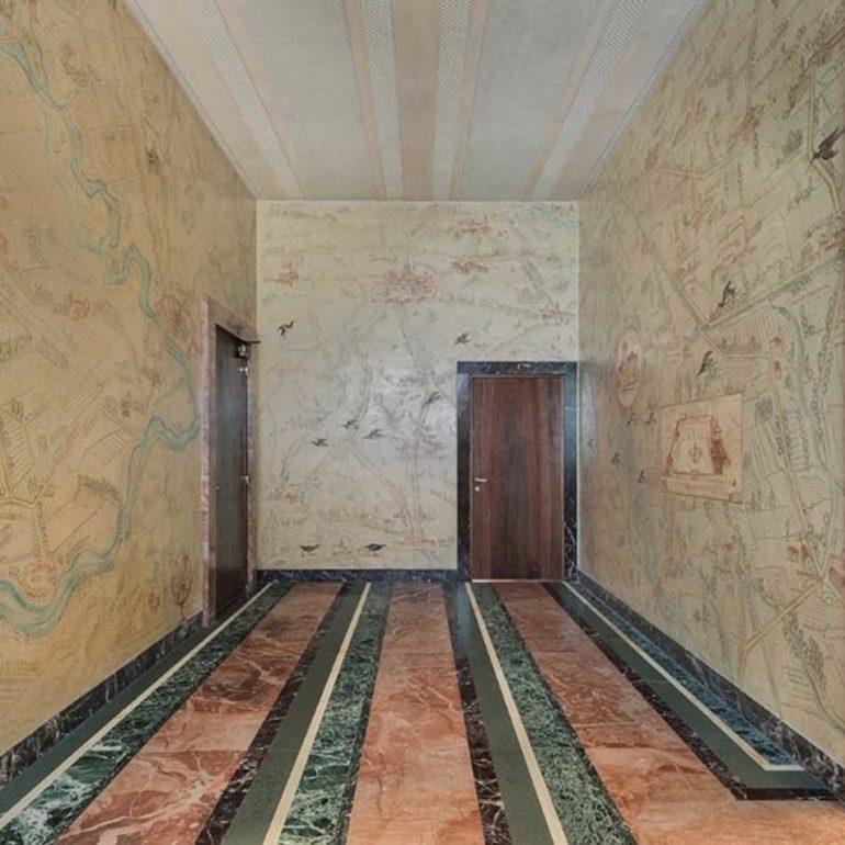 Casa Corbellini-Wassermann