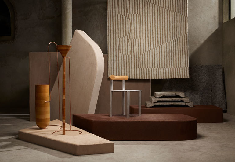 Brut Collective Milan Design Week 2019