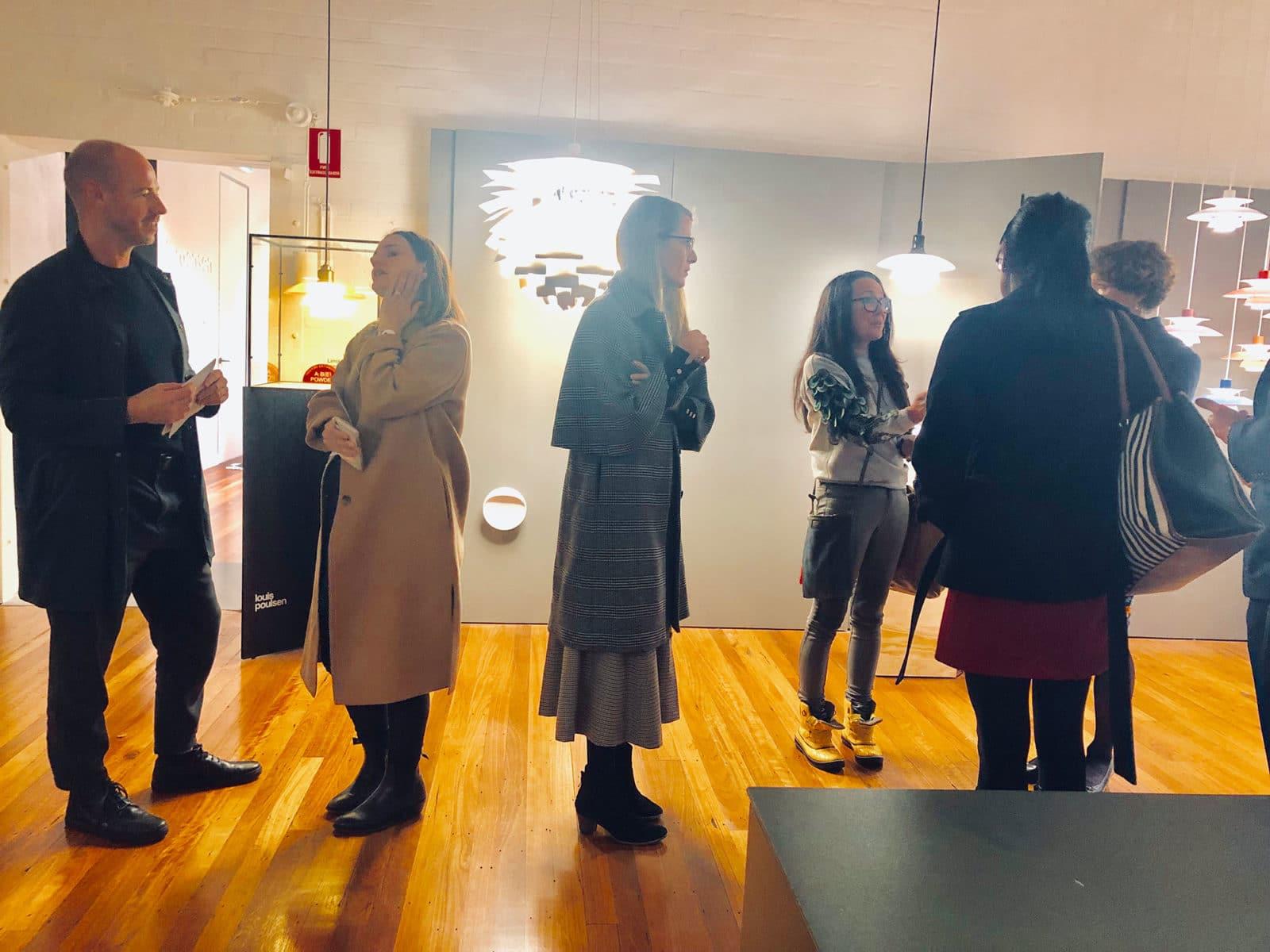 Authentic Design alliance roundtable with IP Australia