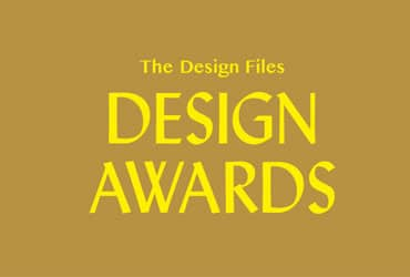The Design Files Awards TDF featured