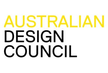 AUSTRALIAN DESIGN COUNCIL logo